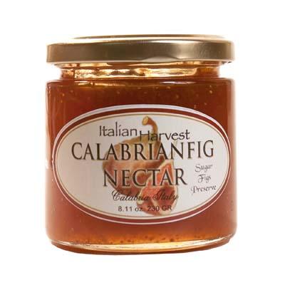 Fig Nectar Preserve, Calabria
