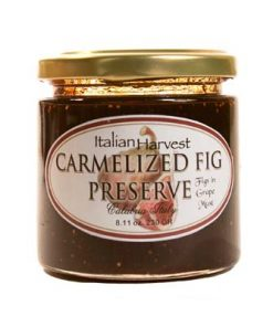 Caramelized Fig Preserve, Calabria