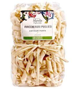 Maccheroni Pugliesi by Marella: Organic