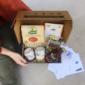 Sicily Gift Box