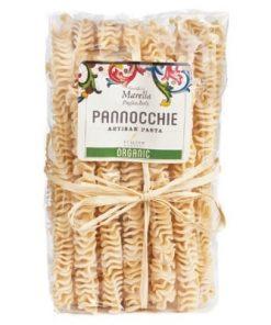 Pannocchie Coils by Marella: Organic