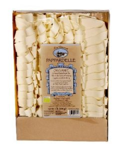 Pappardelle by Alta Valle Scrivia: Organic