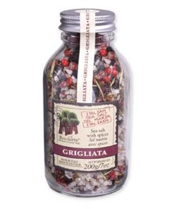 Grigliata Herbed Sea Salt