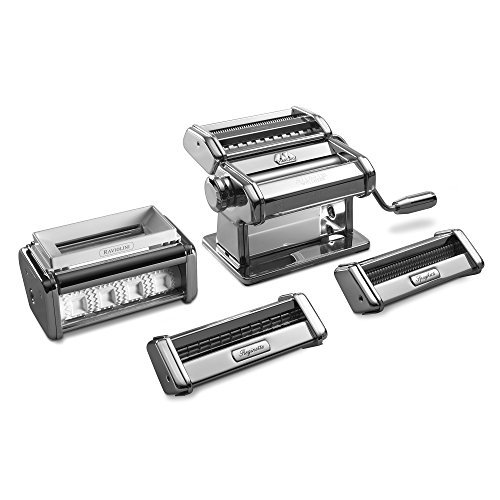 Atlas Marcato Multipasta Pasta Machine Set