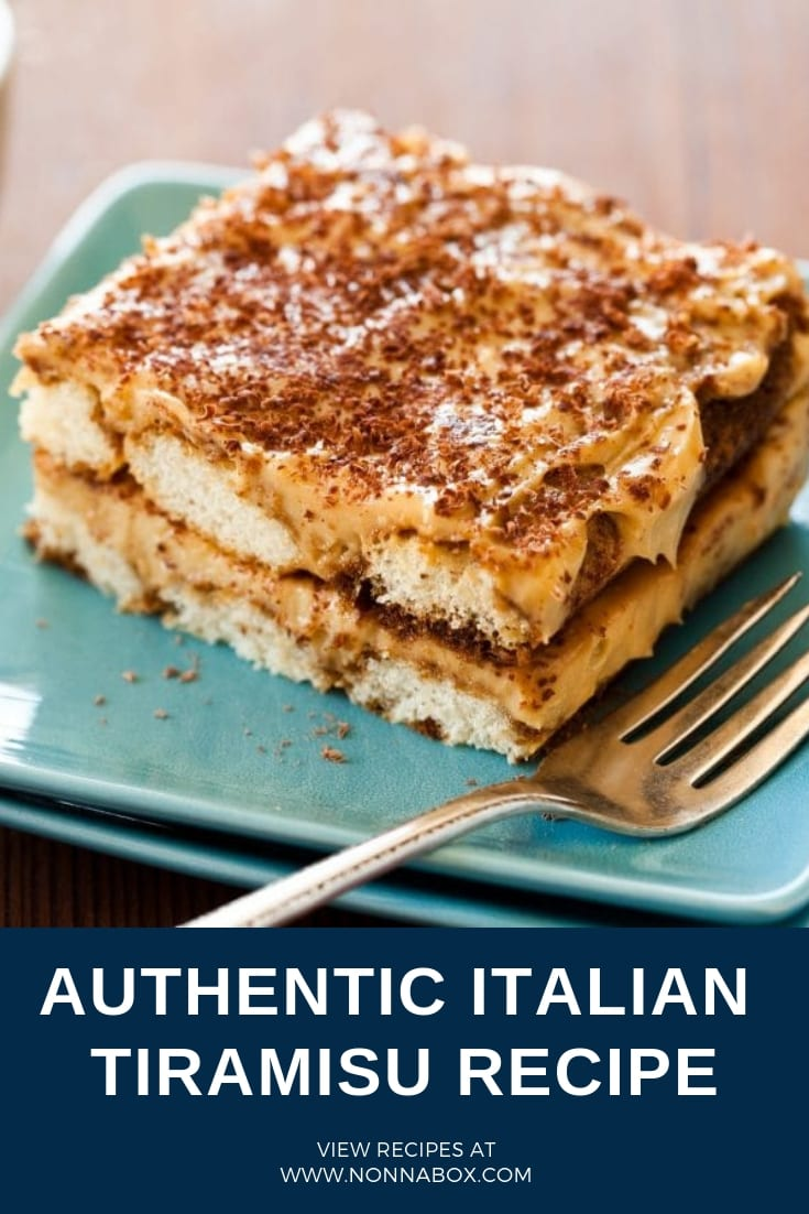 Authentic Italian Tiramisu Recipe: The Dessert That Will Be Gone In 3-2-1
