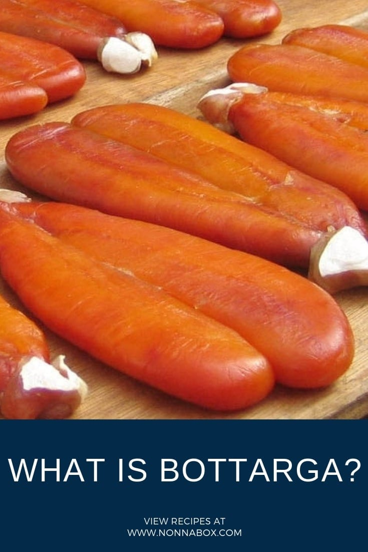 What is Bottarga? How Does It Taste Like?