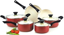 COOK N HOME NC-00359 NONSTICK CERAMIC