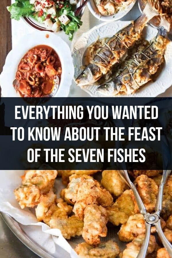Everything you Wanted to Know About the Feast of the Seven Fishes