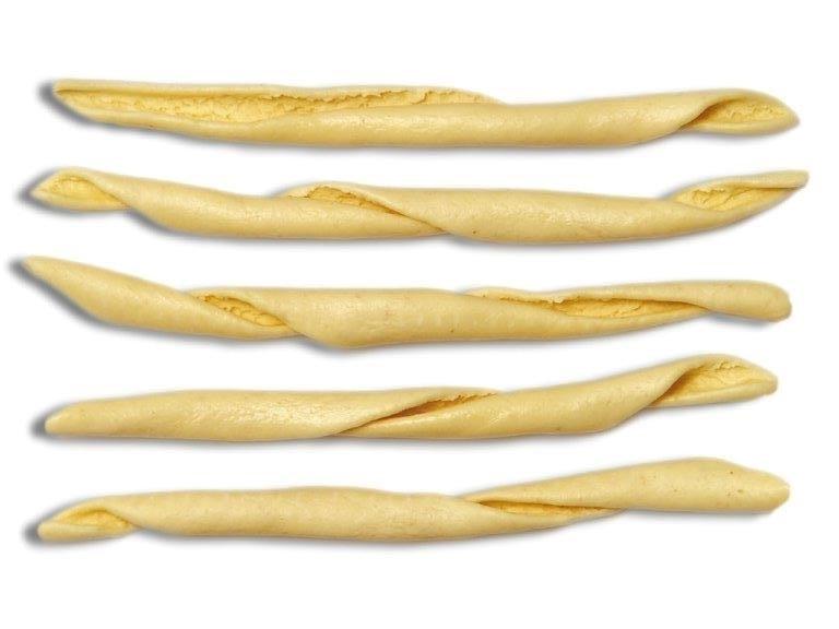 fileli tipos de pasta