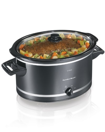Hamilton Beach 33182A Slow Cooker