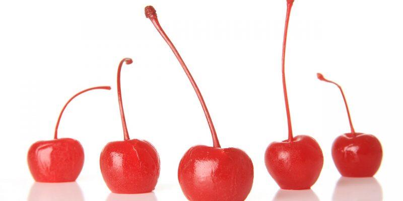 How to Make Maraschino Cherries Recipe
