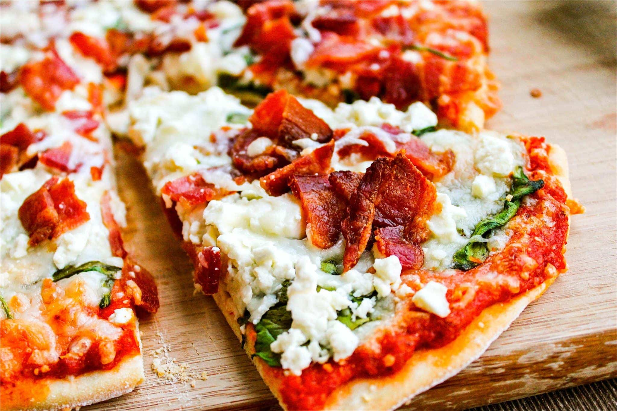 Any pizza is better with this authentic Italian tomato sauce recipe.