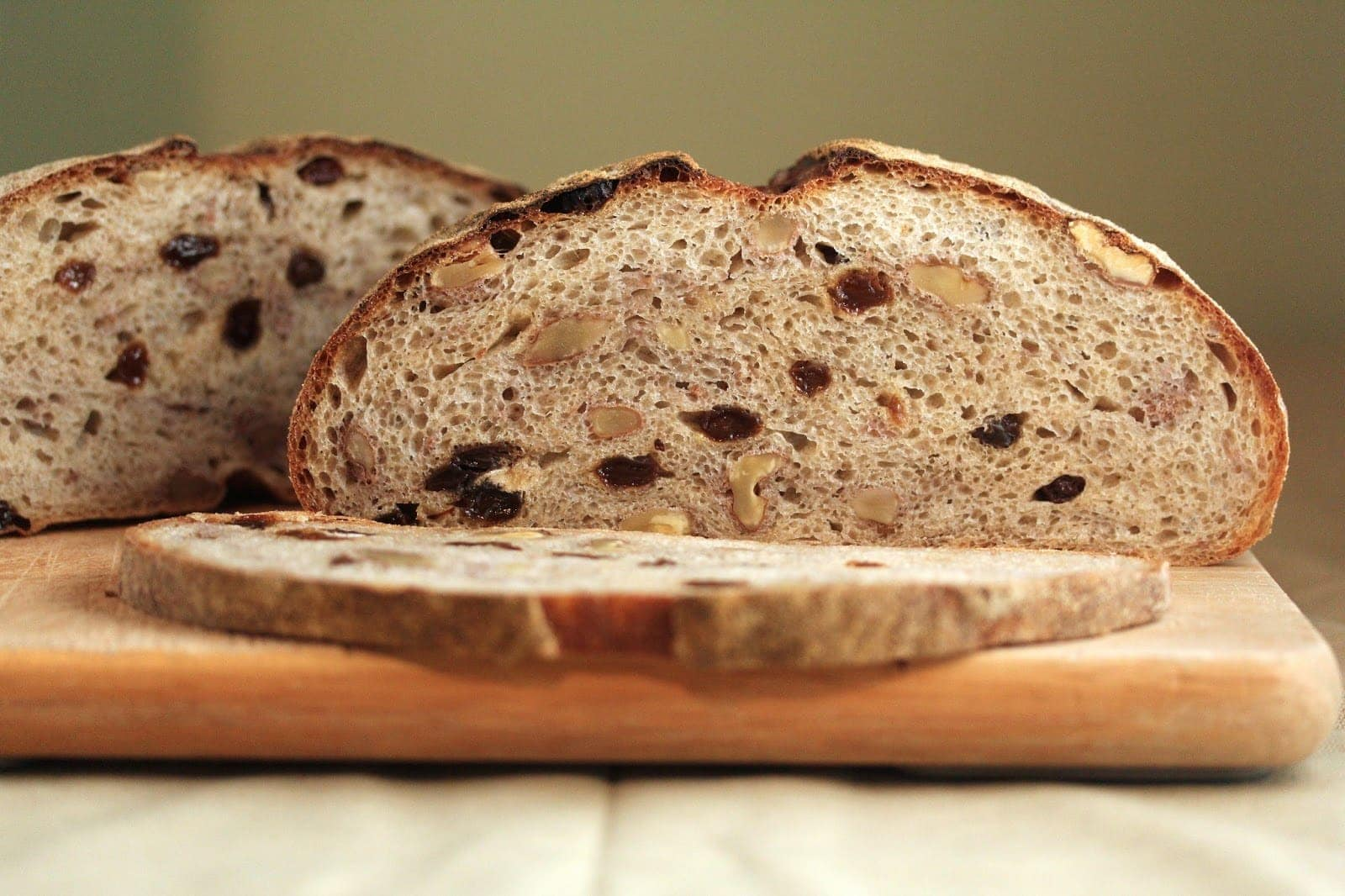 This authentic Italian bread recipe will make you think twice before buying one.