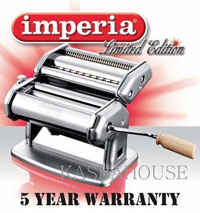 Imperia limited edition