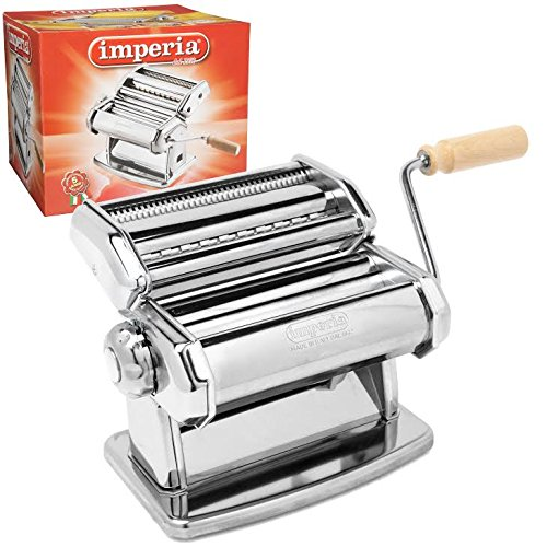 Imperia Pasta Maker from Italy