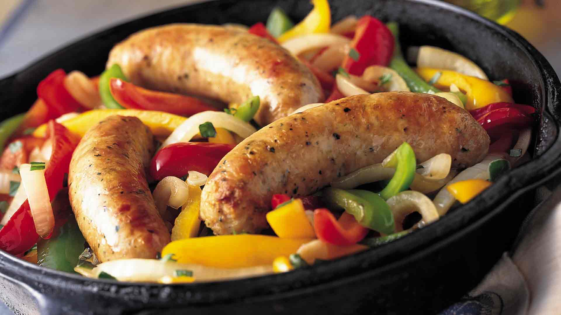 This is the best homemade italian sausage recipe.