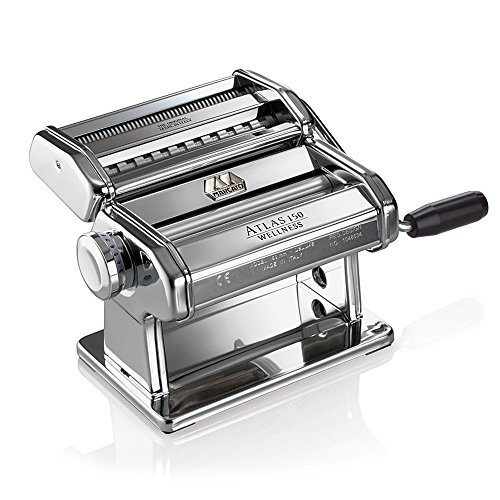 Marcato Atlas Best Pasta Maker Machine