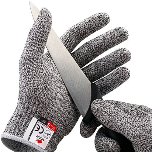 NoCut Gloves