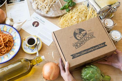 Nonna Box Italian Gift Box