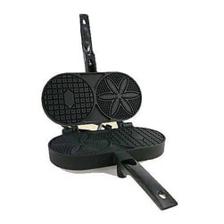PALMER 1000T ELECTRIC PIZZELLE IRON