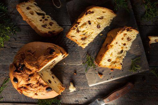 panettone recipe Italian