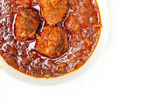 Ragu Napoletano Neapolitan Style Italian Meat Sauce