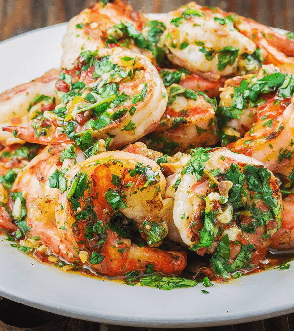 Grilled Prawns Recipe – Simply Delicious!
