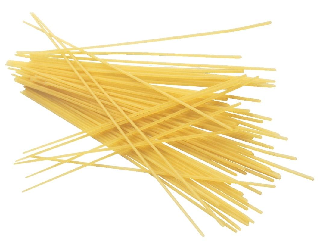 Espaguetis tipos de pasta