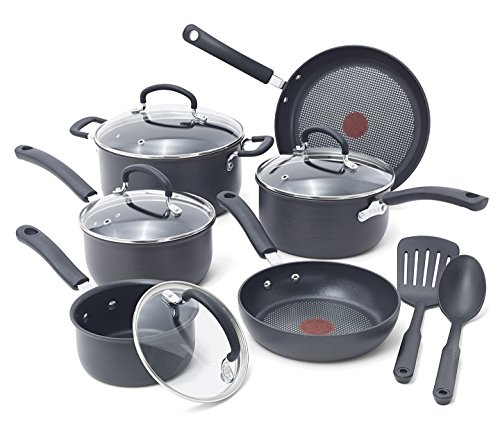 Tfal nonstick cookware set