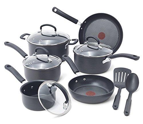 Tfal nonstick cookware set