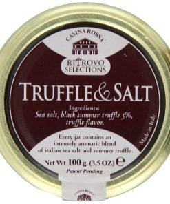 Truffle Salt