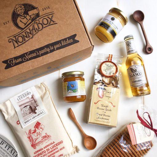 Piedmont Gift Box