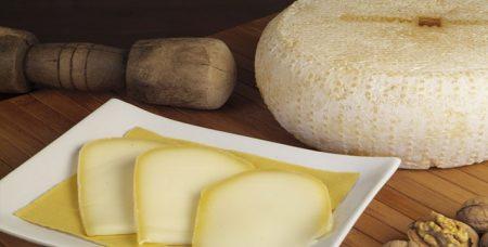 accasciato cheese
