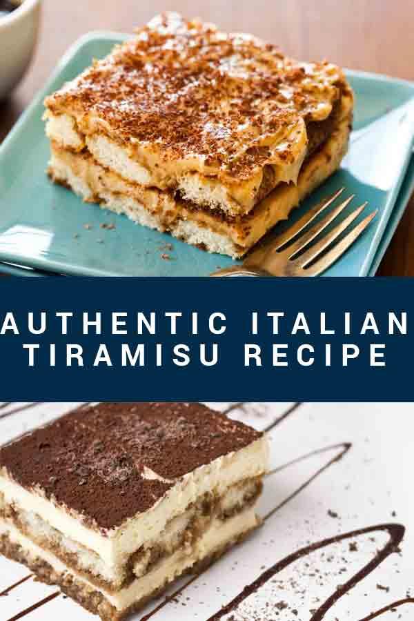 Authentic Italian Tiramisu Recipe: The Dessert That Will Be Gone In 3-2-1