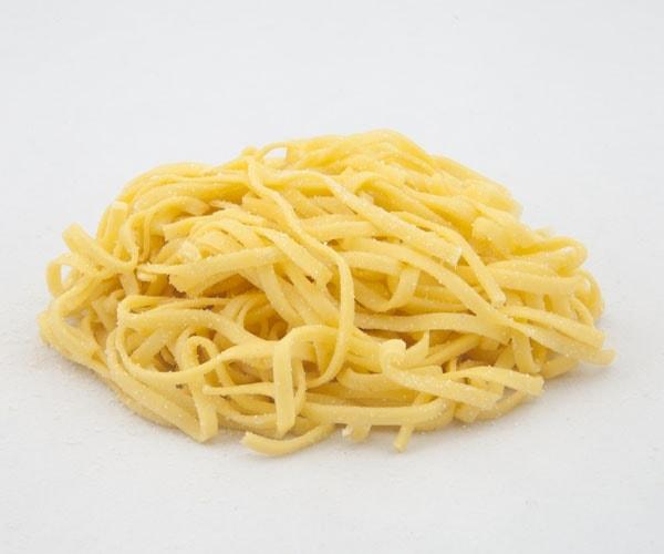 bavette, tipos de pasta