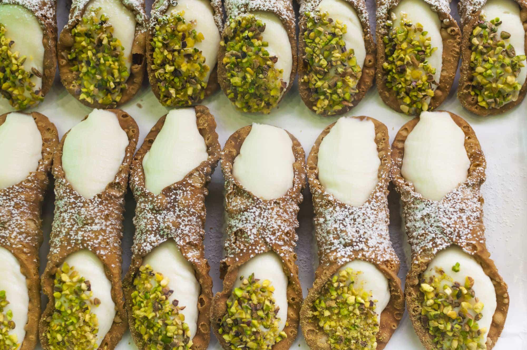 Authentic Italian Cannoli Recipe Sicily S Best Dessert