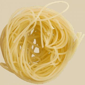 pasta capellini