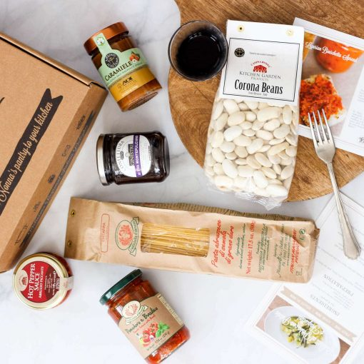 Abruzzo Box
