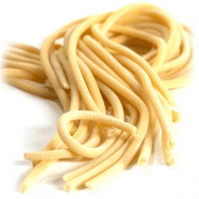 bucatini tipos de pasta