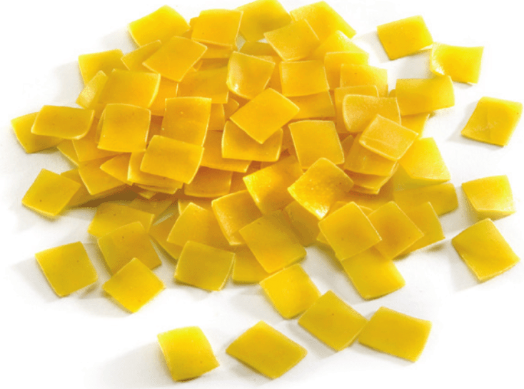 quadrettini tipos de pasta