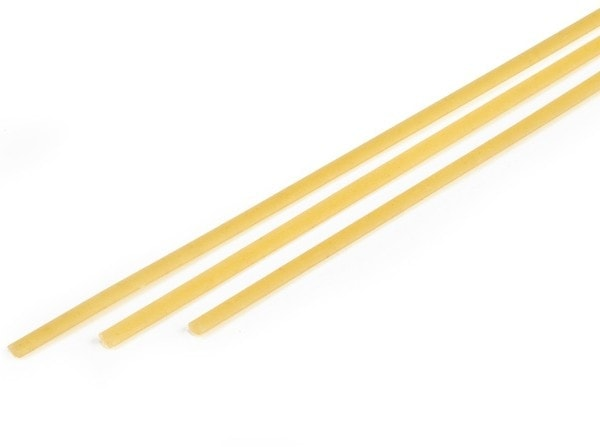 linguini tipos de pasta