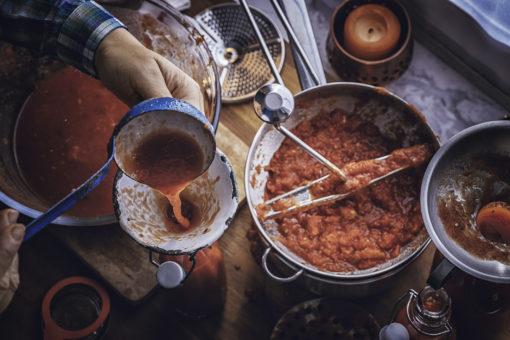 tomato passata recipe