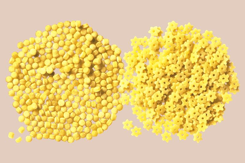 pasta pastina tipos de pasta