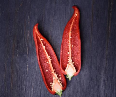 Cabrian chili seeds