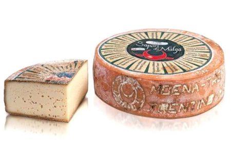 puzzone di moena cheese