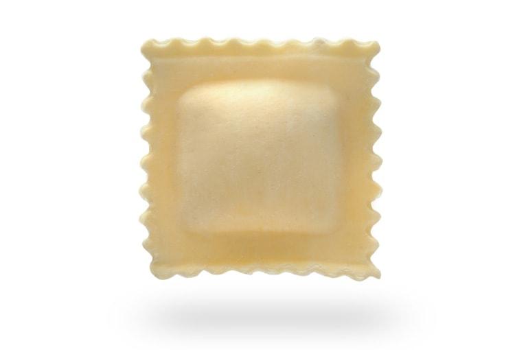 Ravioles tipos de pasta