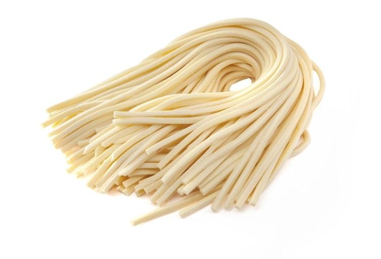 Scialatielli tipos de pasta