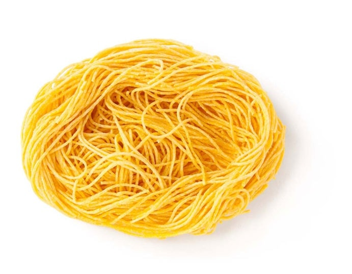 tagliolini tipos de pasta