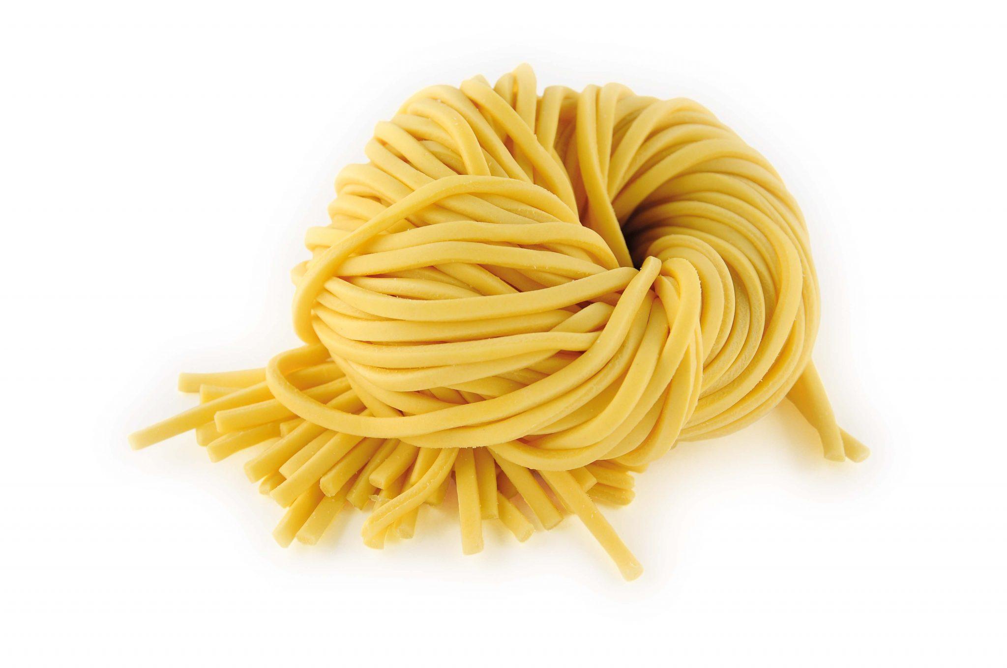 trocoli tipos de pasta